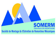 Ancien logo SOMERM