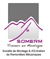 Nouveau logo SOMERM