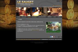 Site internet Le Sauget