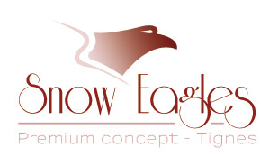 Logo Snow Eagles