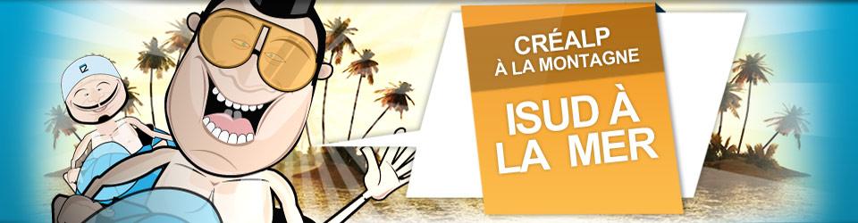iSUD - Création de Site Internet à Marseille et dans le Sud de la France