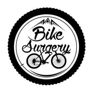Logo de Bike Surgery