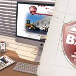La communication de Bouzon Baral : Un convoi exceptionnel pour Créalp