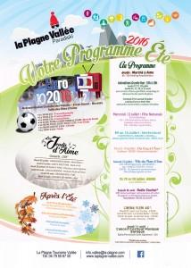 Programme-Affiche