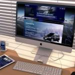 Créalp développe un nouveau site pour les Taxi Mathieu Perraudat