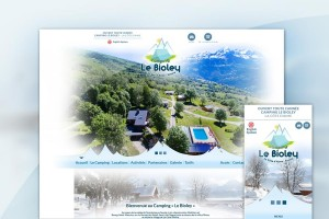 site-web-camping-bioley-responsive