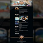 Page d'un séjour sur le site de Kayak Expé